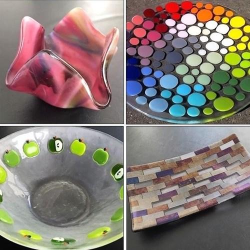 Glas-håndværk - tirsdag kl. 17:00-21:35