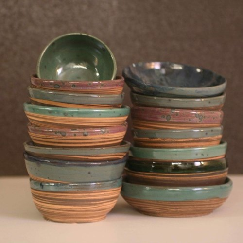 Keramik - torsdag aften kl. 19:00 - 21:45
