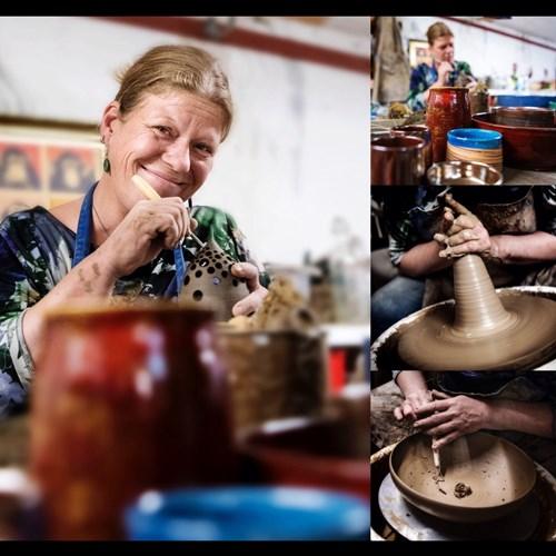 Keramik - weekend
