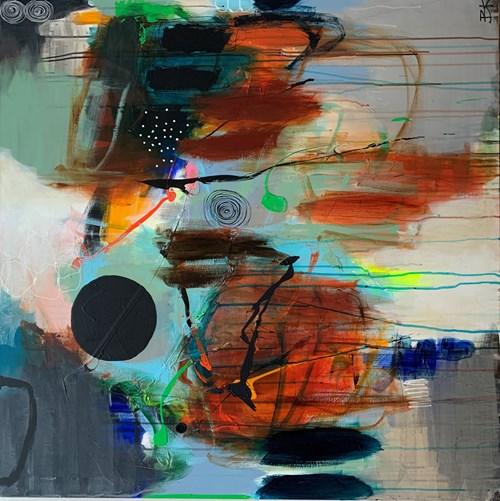 Maleri - kunst & håndværk
