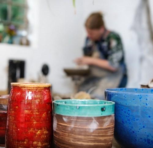 Uge 31 i Viborg - Keramik