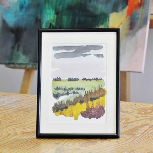 Design til dit hjem - Dekorer dit hjem med små malerier kl. 12:15 - 15:00