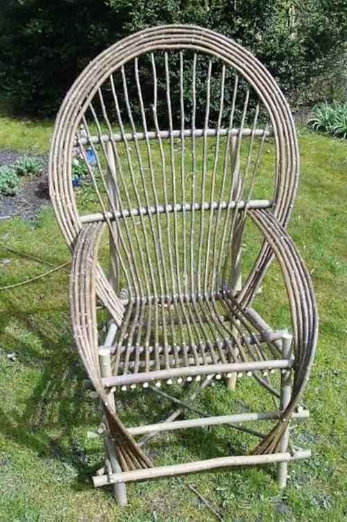 Stolekursus - Lav din egen stol