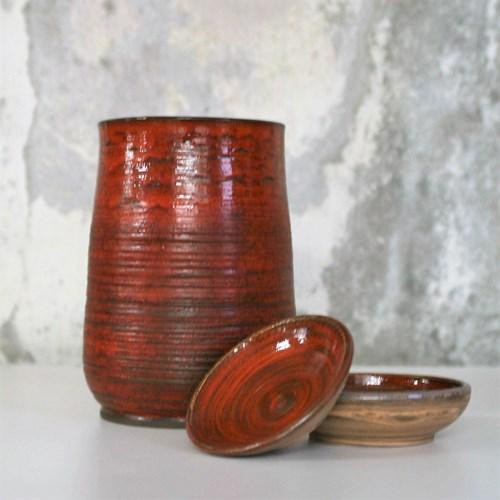 Keramik - drejekursus - tirsdag kl. 09:00 - 14.30