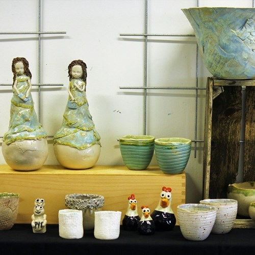 Keramik for alle